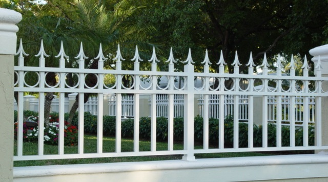 Perimeter Fence Design Integrity fence online pic 4 workwithnaturefo